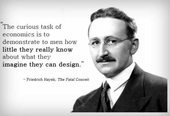 F.A.-Hayek