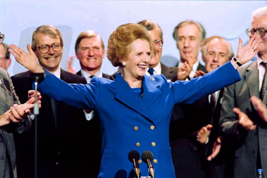 BRITAIN-POLITICS-THATCHER-OBIT-FILES