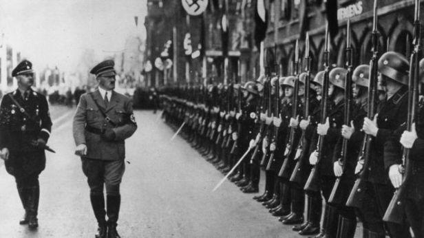 Hitler - Nazismo