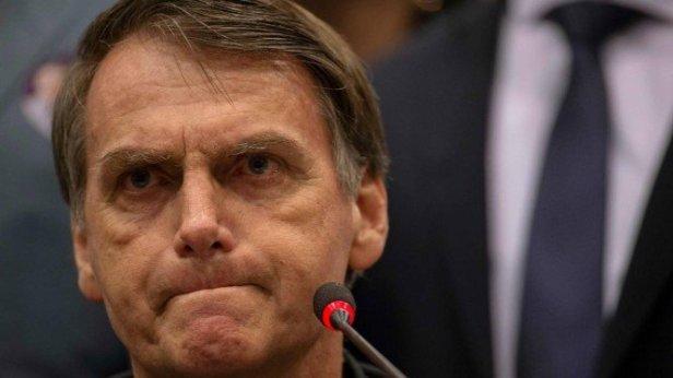 Desafios de Bolsonaro