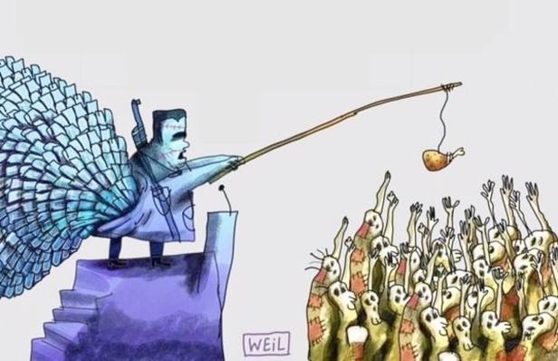 o populismo no poder
