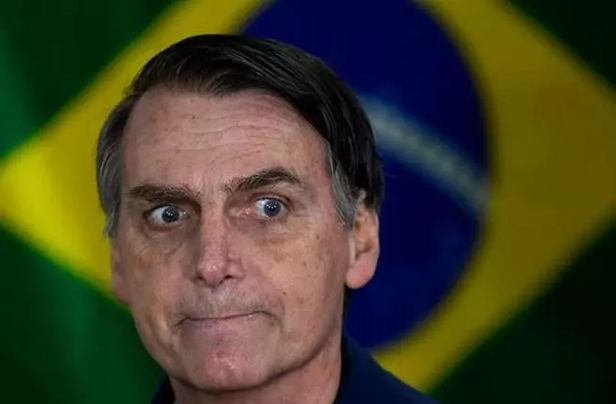 Bolsonaro - A hora da verdade