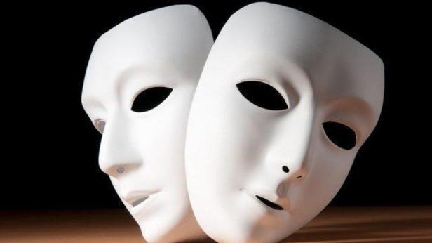o amor sem máscaras